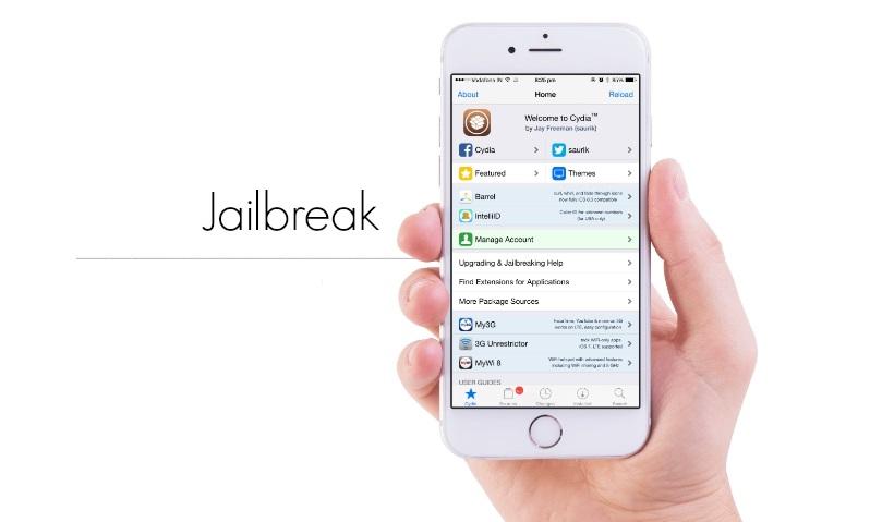 តើអ្នកដឹងអ្វីខ្លះដែលហៅថា Jailbreak? Cydia? Source? និង Tweak? បើដឹងតិចៗ ឬមិនទាន់ដឹងច្បាស់ អាចស្វែងយល់បន្ថែមឲ្យកាន់តែច្បាស់បាន!