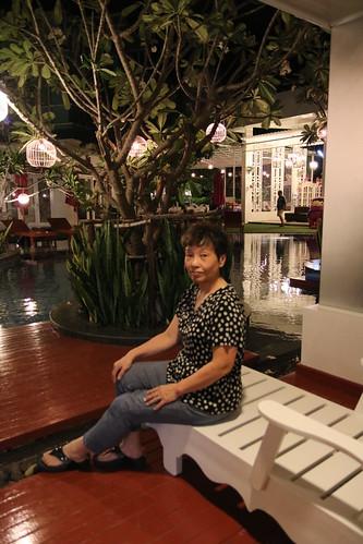 2016.2.6 The Sea Cret Hua Hin Hotel