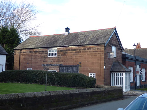 Daresbury Village Hall - Chester Road, Daresbury