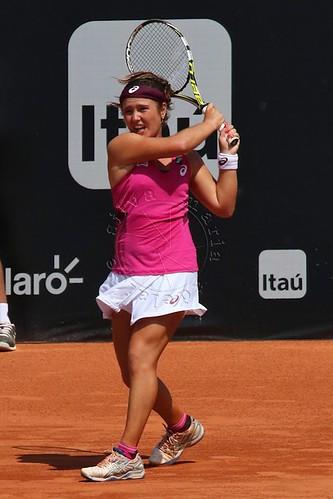 Rio Open 2016 - Gabriela Cé