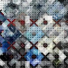 Testing: HM Bintang (Star)04 (METAHINGAQ) Tags: geometric pattern random flash arabesque actionscript generativeart generativearts codedart