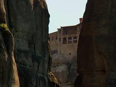01 - 017 o privire spre Sf Varlaam 06316 (Doru Munteanu) Tags: greece grecia meteora kastraki anapafsas dorumunteanu ddmunteanu sfnicolaeanapafsas