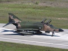 RF-4E 7486 CLOFTING IMG_4683 (Chris Lofting) Tags: mta phantom f4 matia 348 7486 rf4e greekairforce andravida lgad