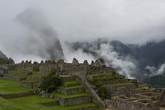 Machu Picchu (Guillaume_BRIAND) Tags: cloud mountain peru machu picchu montagne nikon machupicchu nuage prou 1424 d7100