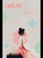 [Vyrl] 160310 The Velvet - Irene (redvelvetgallery) Tags: irene redvelvet teasers kpop koreangirls vyrl thevelvet smtown  kpopgirls