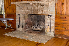 Fayerdale Hall at Fairy Stone State Park (vastateparksstaff) Tags: fireplace rental hearth facility woodfloors conferencecenter eventspace meetingspace fayerdale grouphall