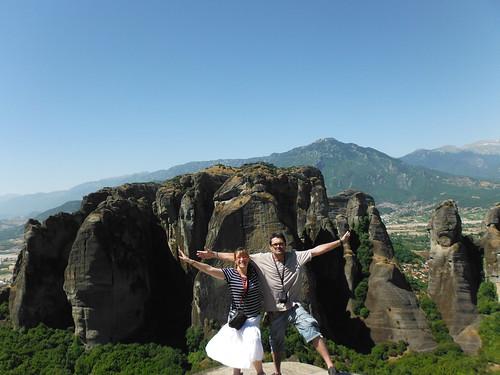 "Meteora, Grecia <a style=""margin-left:10px; font-size:0.8em;"" href=""http://www.flickr.com/photos/141744890@N04/25724779493/"" target=""_blank"">@flickr</a>"