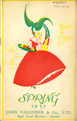 Spring catalogue [Spring 1931] (University of Glasgow Library) Tags: christmas fashion illustration fur scotland 1930s shoes dress furniture hats lingerie jewellery clothes aberdeen accessories handbags weddingdress stores catalogue department tweed christmasgifts blouses millinery universityofglasgow knitwear dresshistory homewares eveningwear 1930sfashion fashionillustration guas fashionhistory ladiesfashion underwerar archiveservices twentiethcenturyfashion