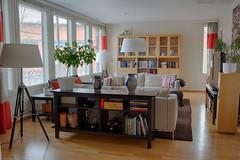 Olohuone (Olli Ronimus) Tags: koti asunto laajasalo myynti myyntiilmoitus