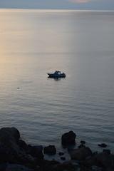 Paradise Bay (lauramramrodr) Tags: sunset sea seascape beach skyscape bay paradise malta melita mellieha cirkewwa
