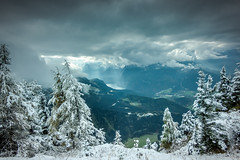 Knigssee, Berchtesgaden, Bayern, Germany (RalfK61) Tags: oktober 10 herbst 2015 herbstferien ruhpolding