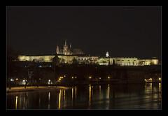 Praha XXXV (Emilio Casini) Tags: prague praha praga praskhrad praguecastle castellodipraga