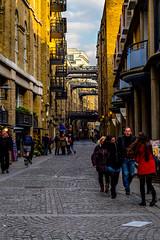 DSCF8764 (Neal_T) Tags: uk building london shop architecture towerbridge fuji norfolk streetphotography norwich fujifilm shadthames londoncity oldarchitecture butlerswharf vintagelens
