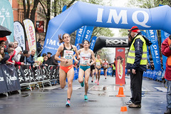 Milla Bilbao 2016 ELITE FEMENINA_39 (bilbaoatletismo) Tags: sport athletics running run bilbao deporte bizkaia basquecountry correr atletismo dxt
