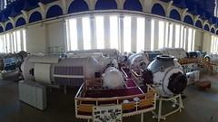 DSC02537 (cggrossman) Tags: museum russia moscow cosmonaut starcity trainingfacility