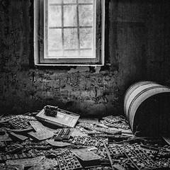 ElektronikDuga (naturalbornclimber) Tags: urban bw decay radiation nuclear ukraine hasselblad disaster medium format exploration bnw zone chernobyl exclusion urbex tschernobyl pripyat hasselblad503cx prypjat