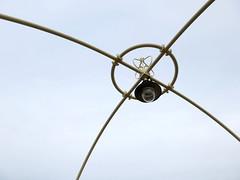 (2015) (027) (krlo_Ox) Tags: uk lamp bulb southport southportpier superlowangle
