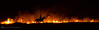 Clover Cliff Ranch Night Prairie Burn (d_russell) Tags: horse night fire kansas ef24105mmf4 prairieburn canon5dmarkiii clovercliffranch craigaccordphotoworkshop