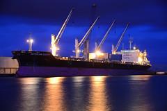 Interlink Equity (larry_antwerp) Tags: port ship belgium belgi vessel antwerp  antwerpen bulk  schip                  seainvest           9577628