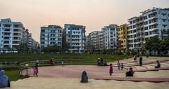 Mirpur DOHS (ASaber91) Tags: park lake water dhaka bangladesh mirpur dohs