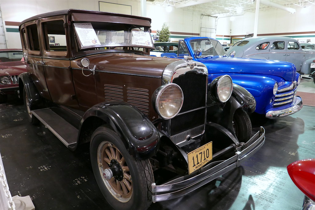 Reo Car: The World's Best Photos Of Cars And Reo