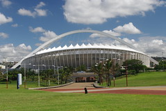 Stadium, Durban, South Africa (ARNAUD_Z_VOYAGE) Tags: africa street city urban building art beach nature architecture landscape state action south country capital areas region department metropolitan durban kwazulunatal municipality