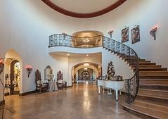 Дом Бенедикта Камбербэтча в Хидден-Хилс