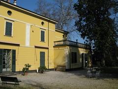 2008 03 Emilia Romagna - Parma - Sant'Agata - Casa Verdi_271 (Kapo Konga) Tags: italia emiliaromagna santagata