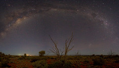 The Milky Way (Trace Connolly) Tags: longexposure canon stars landscape desert sigma australia astrophotography southaustralia milkyway cooberpedy sigma1020mm australiasouthaustralia environmentalphotography canon7d peculiarknob widefieldastrphotography