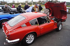 DSC03128 (jtstewart) Tags: car vintage southport 2016 landspeed