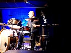 16-04-13 Dziuk (77) (Gaga Nielsen) Tags: berlin mitte jazzclub schlot recordrelease achimfrber