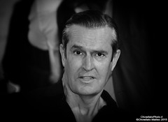 Rupert Everett (ChinellatoPhoto) Tags: venice portrait cinema movie actress actor director venezia ritratto attore attrice regista venicefilmfestival mostradelcinemadivenezia
