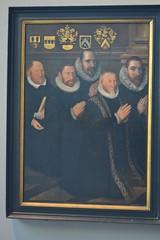 Sint-Janshopitaal (Hospital of St John), Bruges (greentool2002) Tags: st hospital john sint bruges janshopitaal