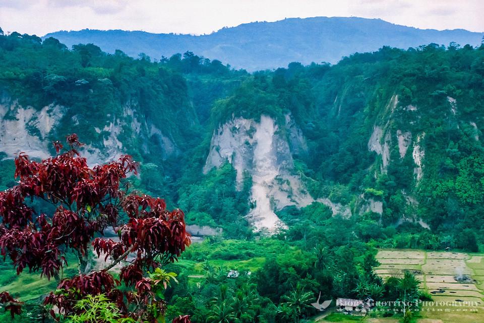 West Sumatra, Bukittinggi