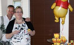 Havens BD1 (Ceecii) Tags: birthday party pooh winnie