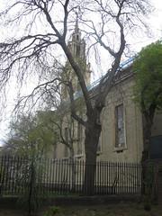 Church of St James, Bermondsey (John Steedman) Tags: uk greatbritain england london church unitedkingdom bermondsey stjames grossbritannien     grandebretagne