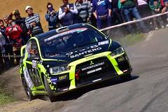 Rally Coppa d'Oro 2016 (Tripodi Massimiliano) Tags: rally x strata lancer mitsubishi evo doro 2016 coppa garbero