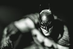 The Dark Knight (czechouttheczech) Tags: city dark dc sony bruce wayne bat wb videogames hero comicbook batman knight dccomics gotham figurine playstation rocksteady warnerbrothers comichero arkham thedarkknight