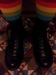 20160119_072123 (rugby#9) Tags: original black feet yellow socks boot shoe hole boots lace dr stripes air 7 8 multicoloured icon wear size footwear stitching comfort sole doc cushion soles dm docs eyelets drmartens bouncing airwair docmartens martens dms stripedsocks 8hole 1460 cushioned wair colouredsocks doctormarten multicolouredsocks yellowstitching