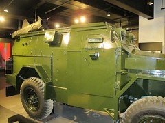 "FV1611A Humber Pig Mk.2 12 • <a style=""font-size:0.8em;"" href=""http://www.flickr.com/photos/81723459@N04/26630712855/"" target=""_blank"">View on Flickr</a>"