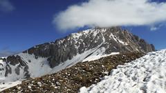 Corno Grande (RenatoG_rm) Tags: mountains montagna abruzzo appennino gransasso apennines cornogrande