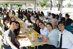 IMG_2233 (Keck Graduate Institute) Tags: students fun group lawn pharmacy sop sopendofyearbbq042216