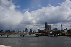 View from Embankment (sflangridge) Tags: london aphotoaday