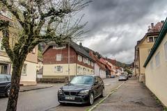 Todtnau (the last don) Tags: car germany town schwarzwald todtnau