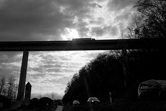 DSC_1850 (funkjonas) Tags: blackandwhite bw truck sw schwarzundweis