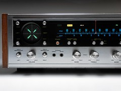 Pioneer QX 747 Four Channel Receiver (oldsansui) Tags: pioneer vintage retro hifi stereo quadraphonic receiver radio audio amp amplifier 1974 1970s quadro classic seventies design old 4channel japan music madeinjapan highfidelity quadrofonie 1970 sound 70erjahre 70s analog audiophil solidstate electronic