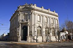 Banco Provincia (pniselba) Tags: building edificio banco bank sanantoniodeareco areco bancoprovincia