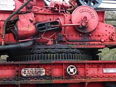 Crane d (Jecurb) Tags: grosmont nymr northyorksmoors eskvalley