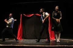 IMG_6944 (i'gore) Tags: teatro giocoleria montemurlo comico varietà grottesco laurabelli gualchiera lorenzotorracchi limbuscabaret michelepagliai
