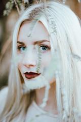 Amanda Claire (Madeleine Schaffner) Tags: portrait woman girl face photoshop canon makeup 85mm blonde editorial platinum lightroom 6d vsco makeportraits